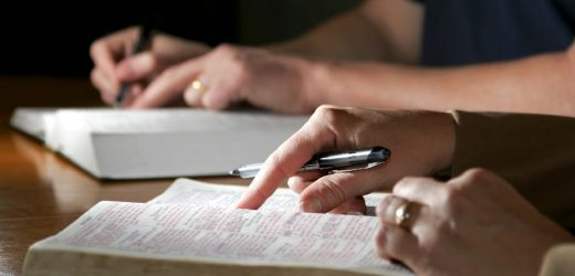 What Does The Christian Education Mean?