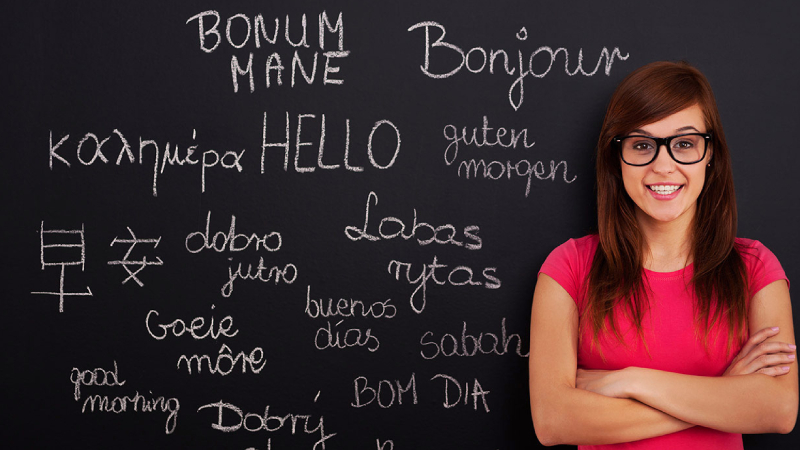 Strategies for Learning a Foreign Language
