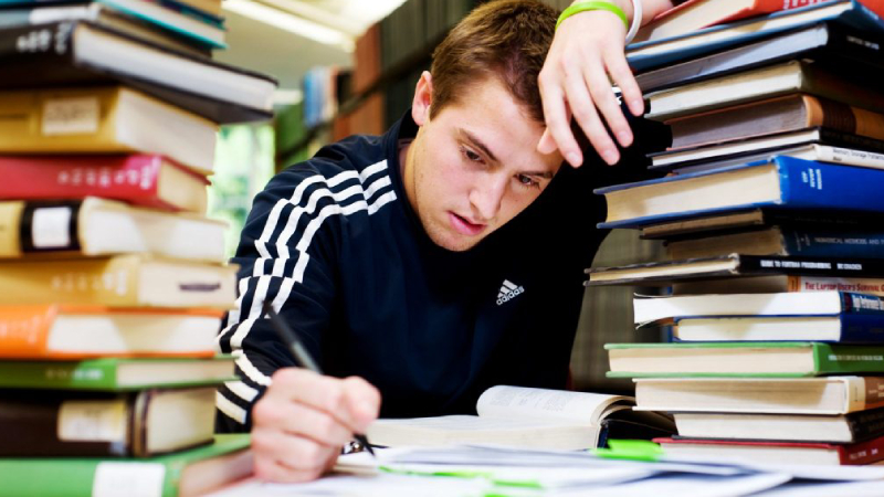 Stress Education And Reservation
