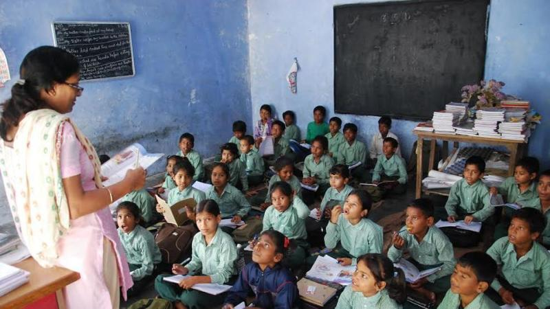 What are the changes required in the education method in India?