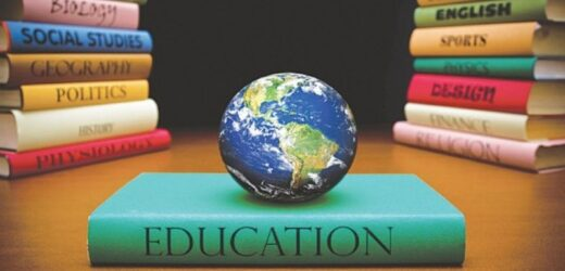 Education and its importance in economic growth