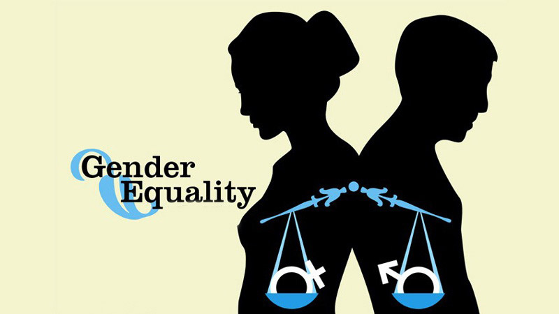 Know about gender equality in the USA
