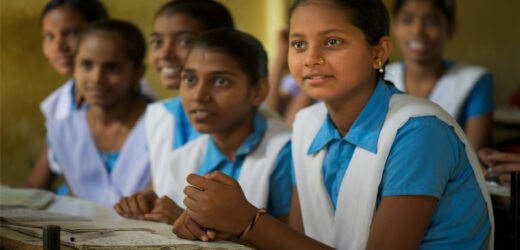 What are the issues faced during the development of education in India?